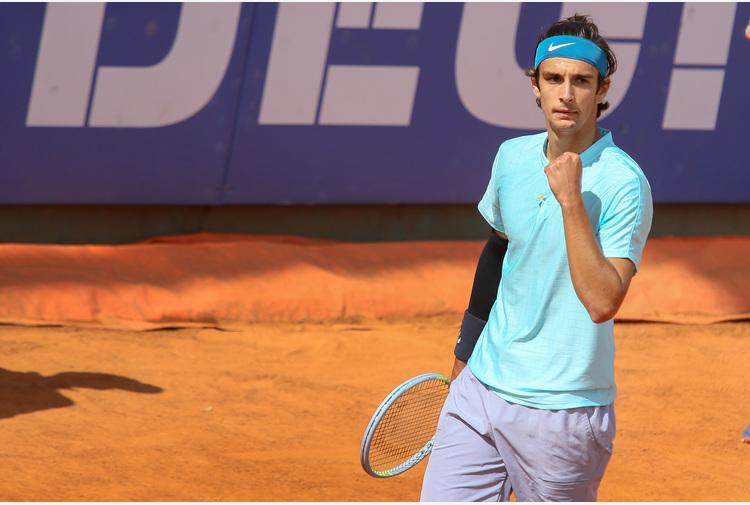 Musetti, Cecchinato e Sonego: il tennis azzurro a Cagliari punta sul rosso