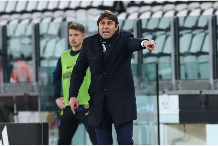 Conte 'Con più cinismo potevamo fare 5 o 6 gol'