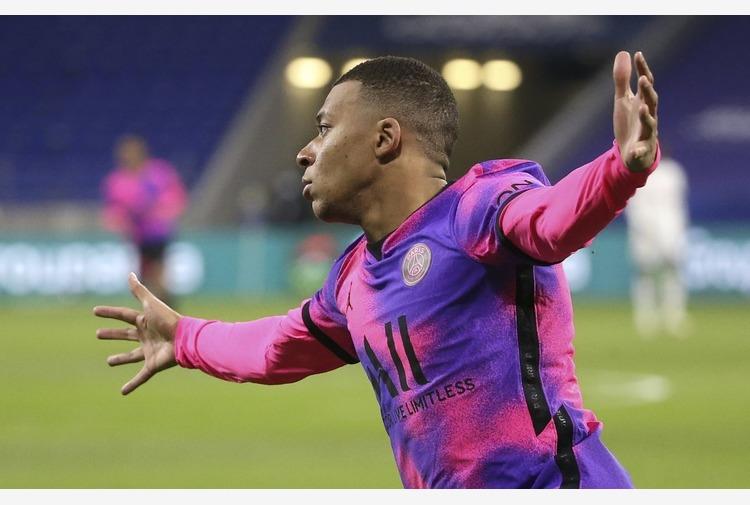Champions, Psg vince 3-2 in casa Bayern nell'andata dei quarti