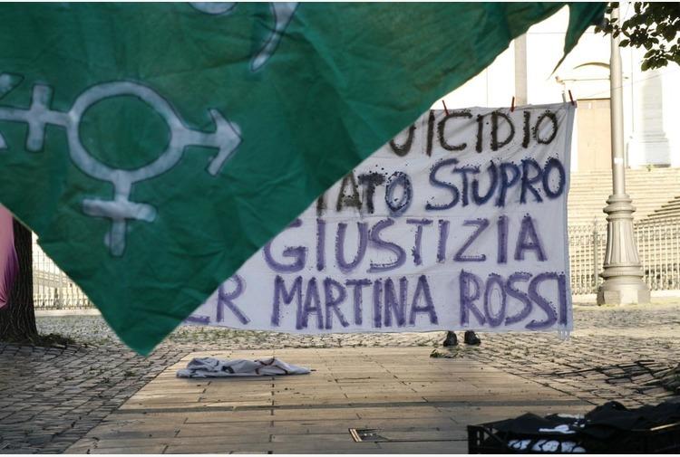 Caso Martina Rossi, pg chiede 3 anni: 'Fu tentato stupro di gruppo'