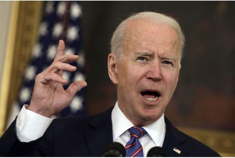 Biden: la violenza armata negli Usa è 'un'epidemia'