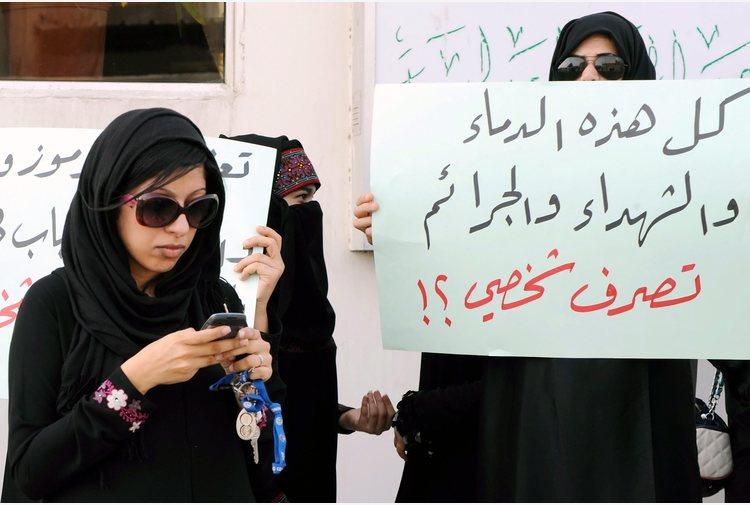 Bahrein: eurodeputati chiedono rilascio attivista Al-Khawaja