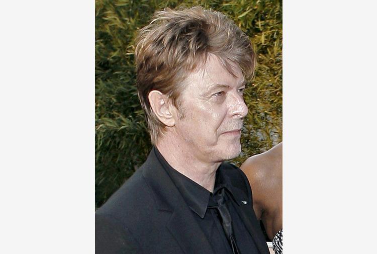 a Monsummano mostra dedicata a Bowie