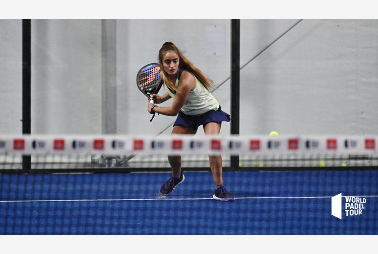 WPT, Open Madrid: la 15enne Claudia Jensen Servent entra nel tabellone principale