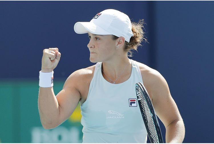 WTA Charleston: Barty, Muguruza e Gauff stelle degli ottavi (in tv)