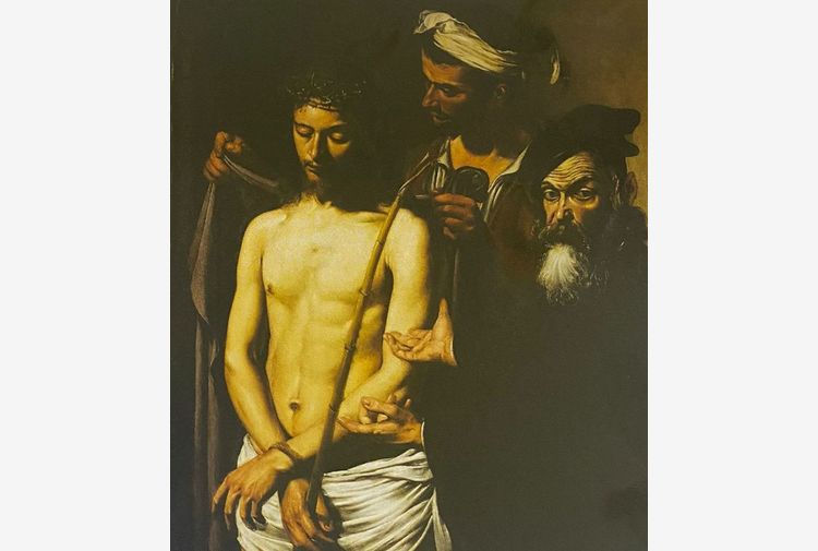 Museo Genova, nostro Ecce Homo diverso da dipinto Madrid