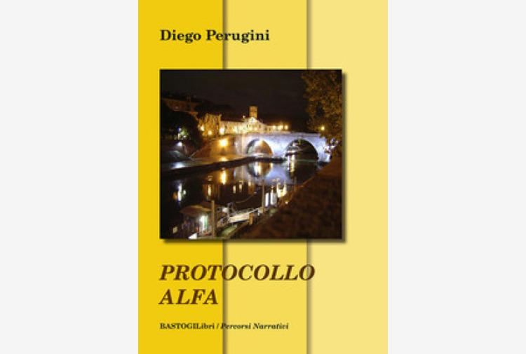 Libri: 'Protocollo Alfa', il debutto dell'avvocato Perugini