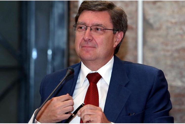 Giovannini: 'Recovery sfida epocale per l'Italia e l'Europa''