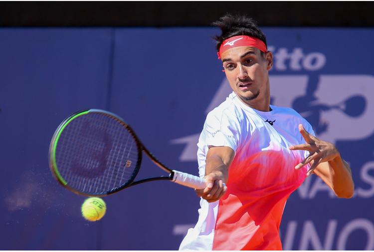 Sardegna Open, quarti: per Sonego c'è Hanfmann, Musetti ritrova Djere (in tv dale 11)