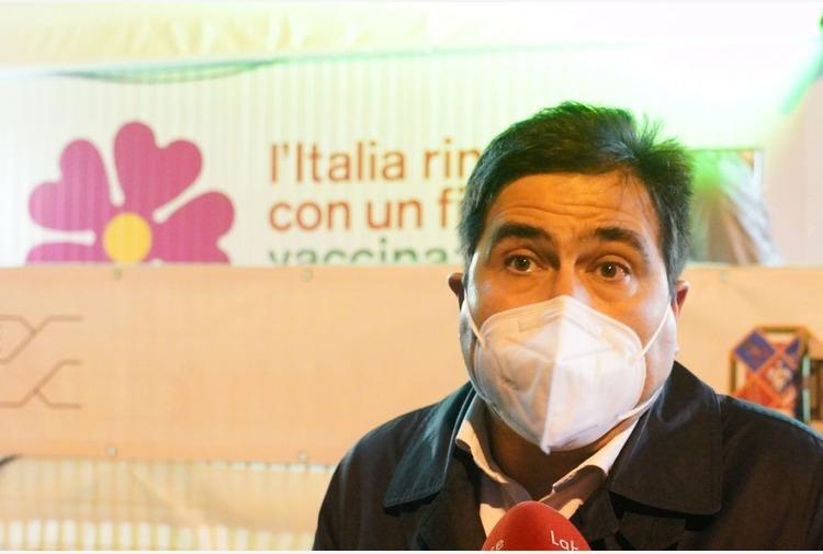 Vaccino, il 19 aprile arrivano 18mila dosi Johnson & Johnson nel Lazio
