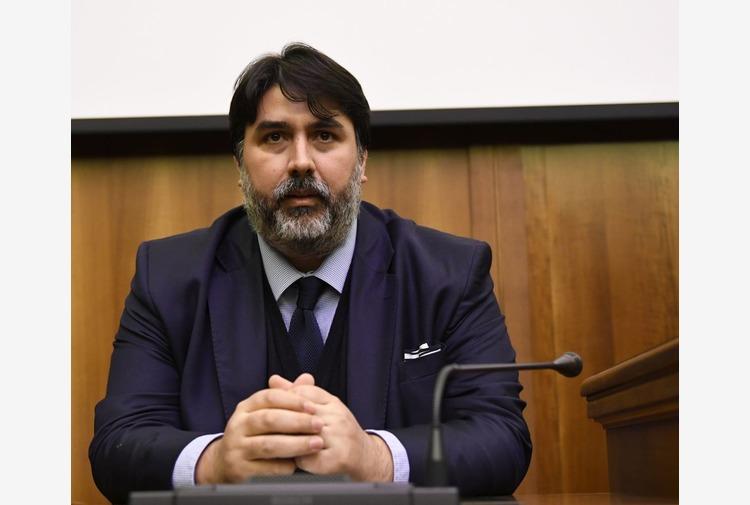 Vaccino, Solinas inaugura l'hub di Quartu