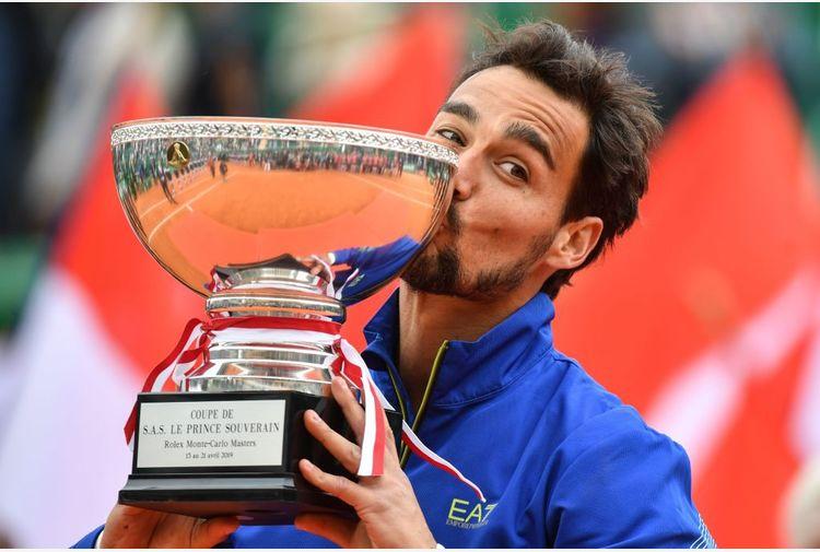 Masters 1000 Monte-Carlo: 5 azzurri nel main draw, 4 ad un passo