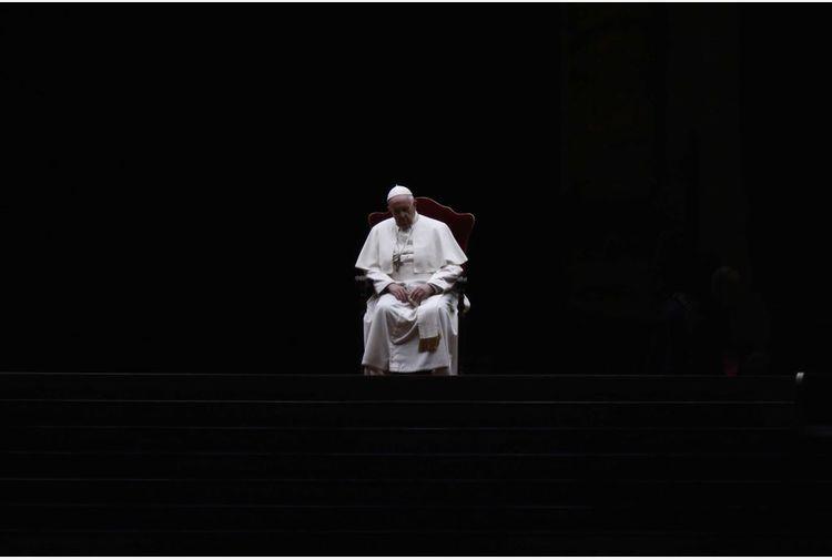 All'ex Santo Uffizio arriva un giovane teologo dialogante