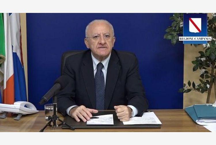 Vaccini, Gelmini: confido in chiarimento con De Luca