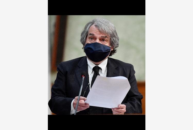 P.A: Brunetta, servono 150.000 assunzioni l'anno