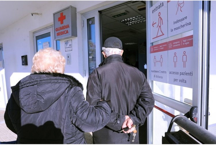 Roma, ok a progetto centro famiglie e cohousing per anziani