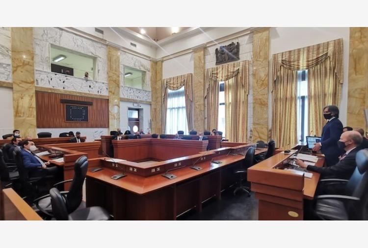 Recovery Fund, da Città metropolitana di Reggio Calabria ok a Cabina di regia
