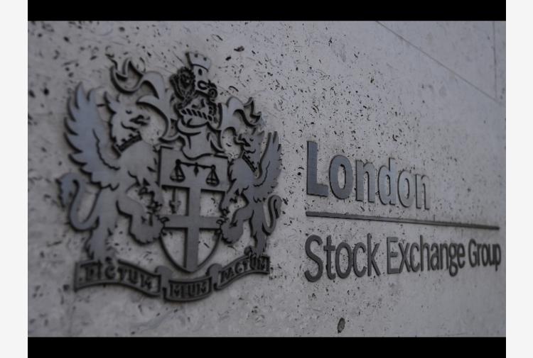 Borsa: Europa conclude cauta, Londra +0,02%