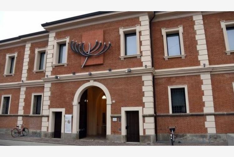 Regione E-R diventa socia Museo Ebraismo, via libera legge