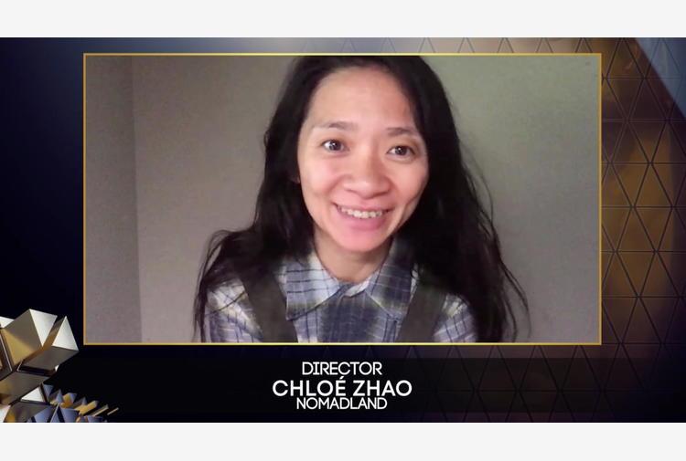 Oscar, critiche a 'Nomadland' per il ritratto buonista di Amazon