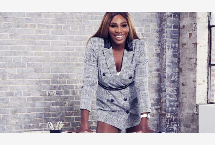 Serena ha firmato: sarà la nuova star di Amazon