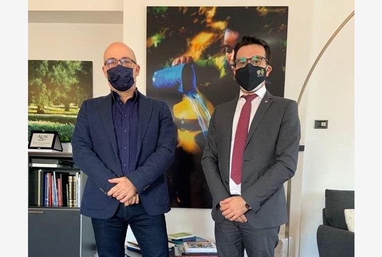 Ambiente, Lampis 'con Cingolani affrontati temi per sviluppo Sardegna'
