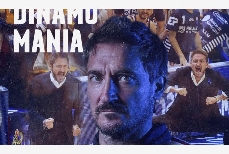 DinamoMania: sfida alla corazzata Olimpia