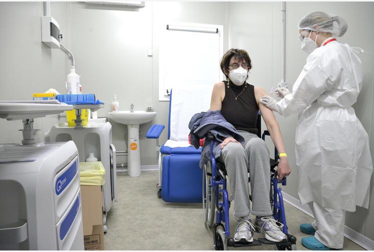 Vaccini: Veneto, 7% popolazione ha effettuato richiamo