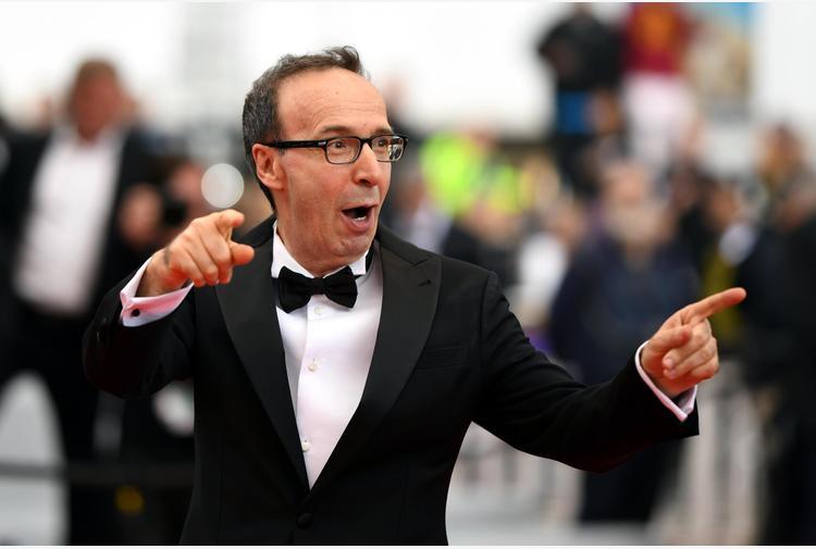 Mostra Cinema Venezia, Leone d'oro a Roberto Benigni