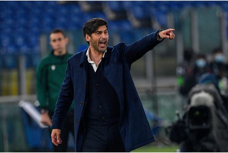 Fonseca 'Orgogliosi di rappresentare l'Italia in Europa'