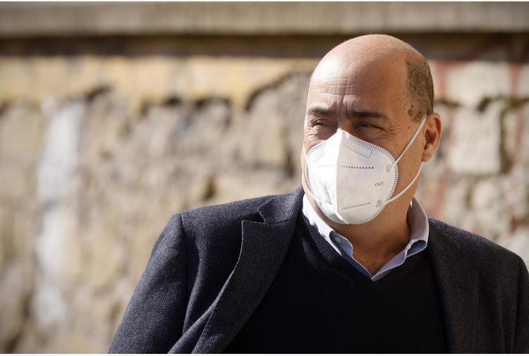Zingaretti: 'Non derogare su assistenza emofilia anche in emergenza'