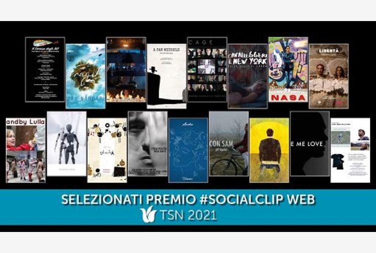 Festival Tulipani di Seta Nera, svelati i 17 videoclip in nomination