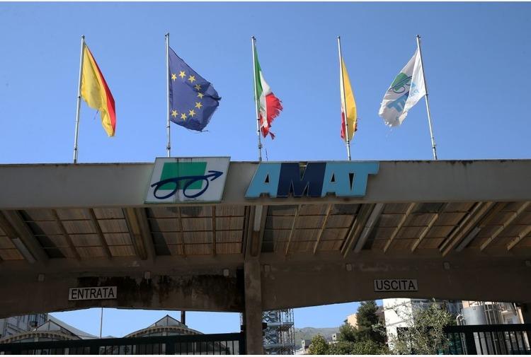 Palermo, l'Amat si candida a punto vaccinale per i propri dipendenti