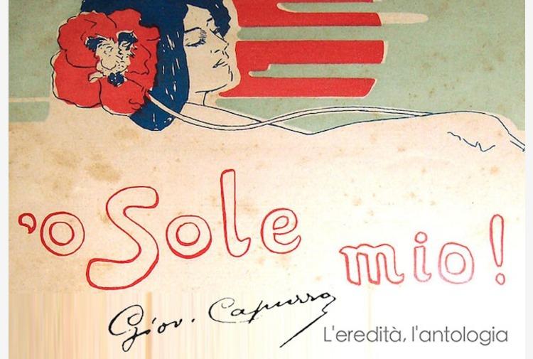 Un docufilm racconta Giovanni Capurro, autore di 'O sole mio,