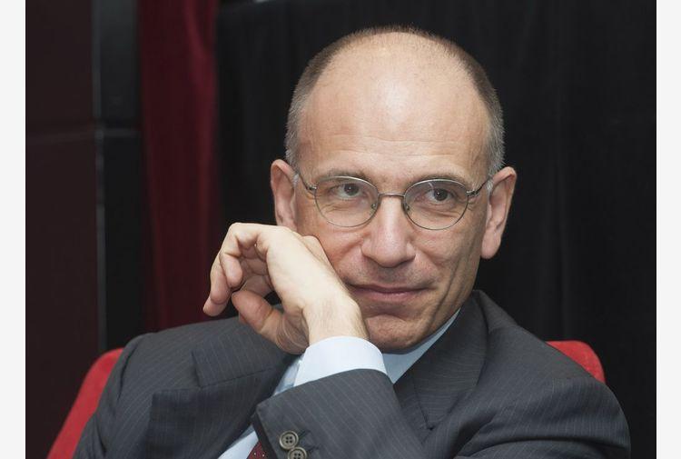 Letta: governo si attivi per cittadinanza a Zaki