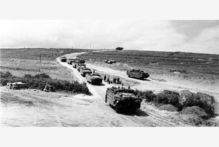 Morto penultimo soldato francese dello Sbarco in Normandia