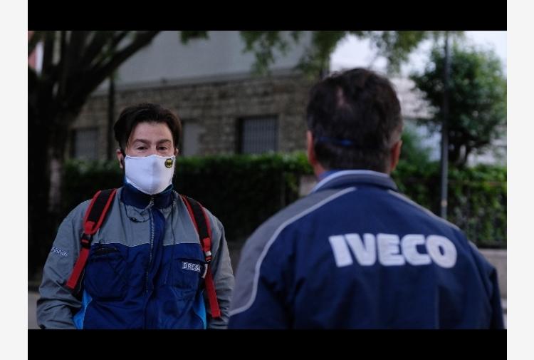 Cnh: salta accordo con cinese Faw per Iveco,avanti spin off
