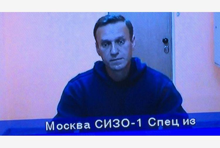 Russia, Navalny, i sostenitori: 'Tutti in piazza il 21 aprile'