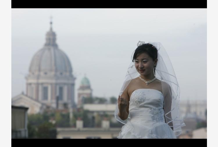 Industria matrimoni al palo, crolla il wedding tourism -90%