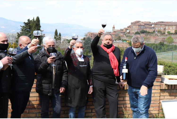 Covid: ristoratori a Città della Pieve, vogliamo riaprire