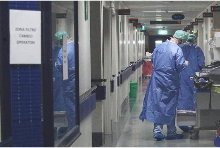 Covid Puglia, oggi 1.278 contagi e 17 morti: bollettino 18 aprile