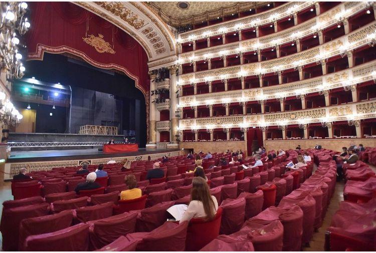 Il Teatro Sistina riparte dai ragazzi