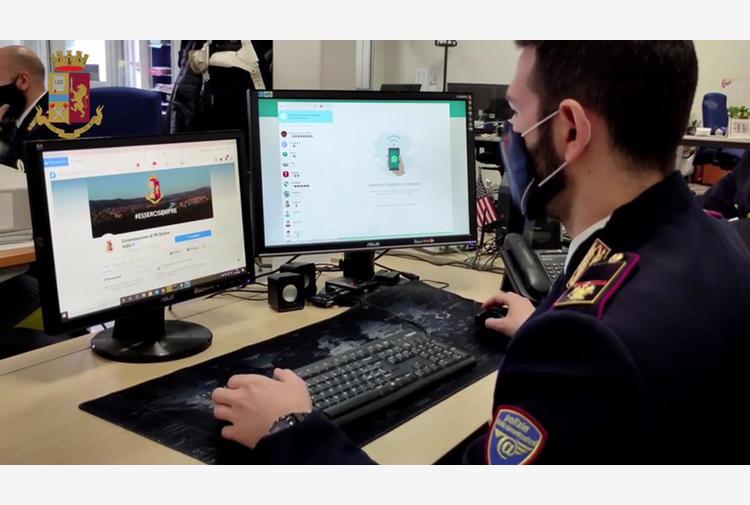 Scuola: pm Roma indaga per attacco hacker ad Axios