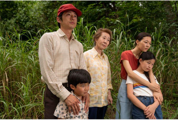 Minari primo film in sala il 26 aprile