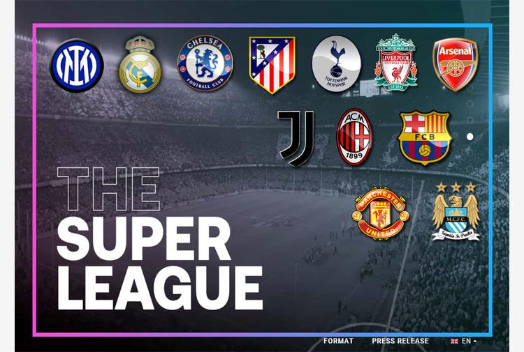 Superlega: Draghi, preservare competizioni nazionali