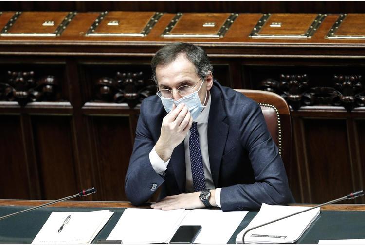 Covid: Boccia,non voglio rischio sia preso su pelle italiani