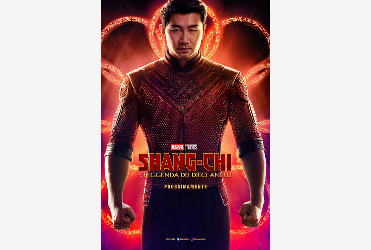 Shang-Chi e la Leggenda dei Dieci Anelli, da fumetti a film