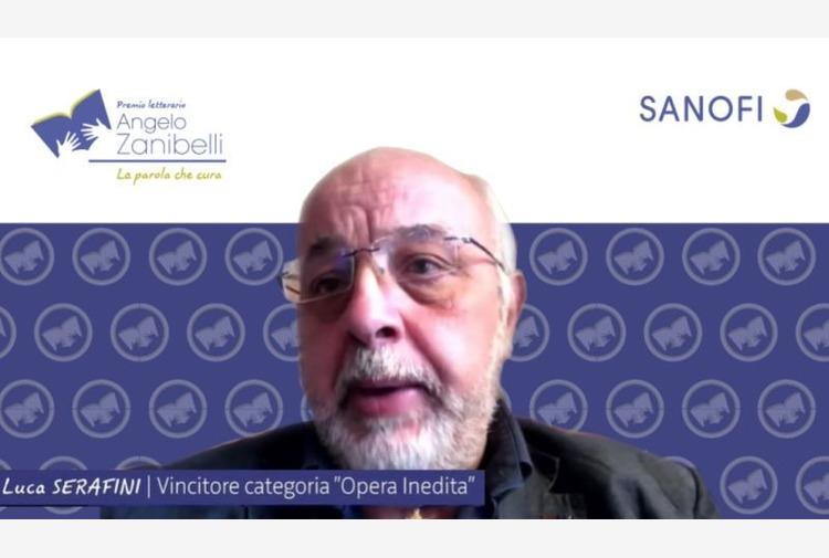 Premio Zanibelli Opera Inedita a libro su inventore by-pass