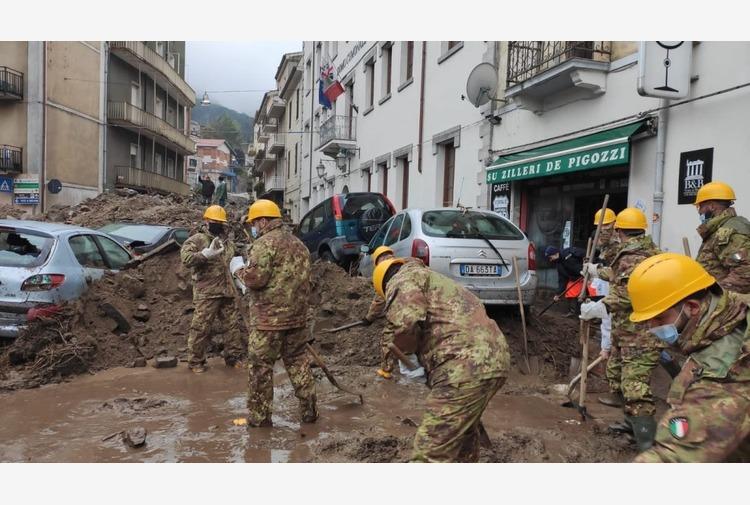 Alluvione Bitti, Solinas 'Approvate prime richieste contributo danni'