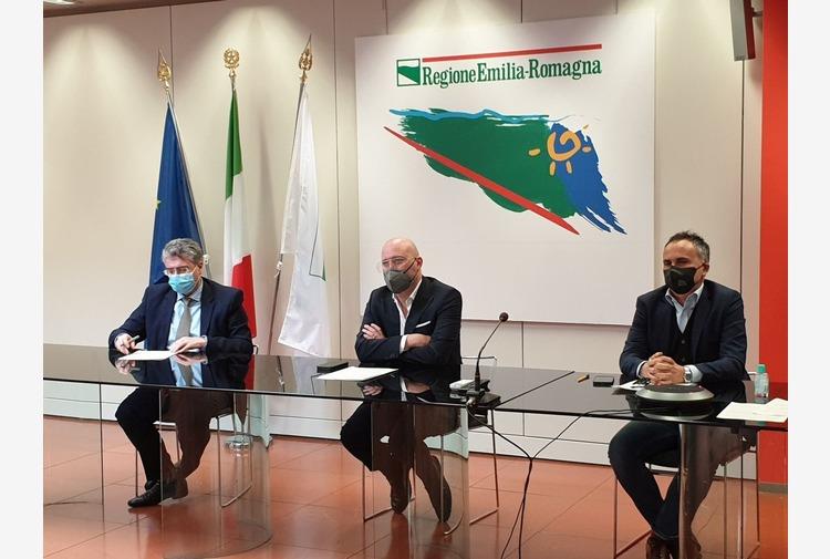 Treni. nuovo piano regionale E.Romagna, investimenti per circa 325 mln